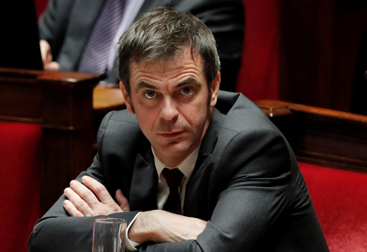 New French health minister: 'Credible risk' of coronavirus pandemic