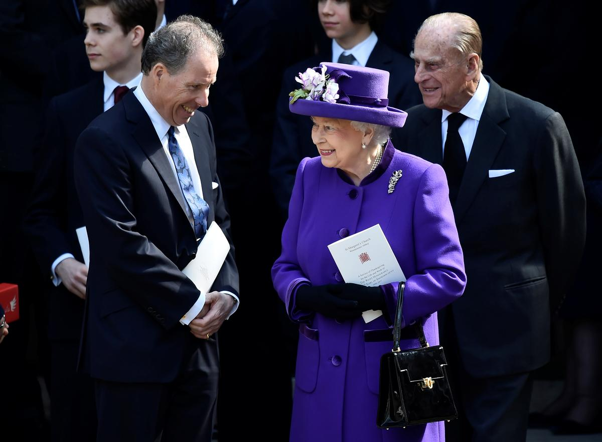 Queen Elizabeth's nephew the Earl of Snowdon to divorce