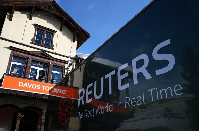 Reuters announces new marketing leadership team