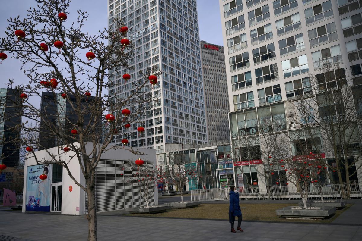 HSBC eyes $600 million in losses if Coronavirus persists