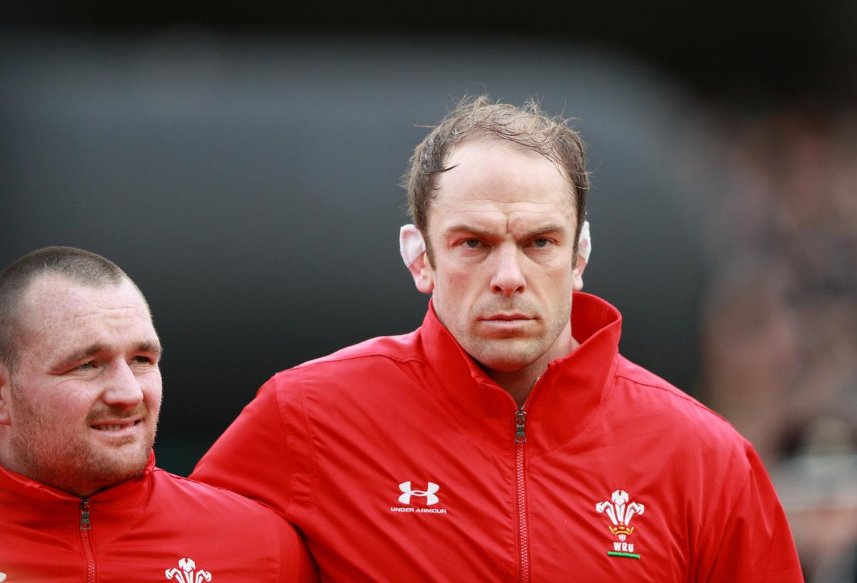 Wales prop Jones expects France to 'cheat' at the scrum