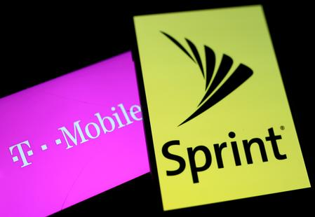 T-Mobile and Sprint near agreement on new merger terms: WSJ
