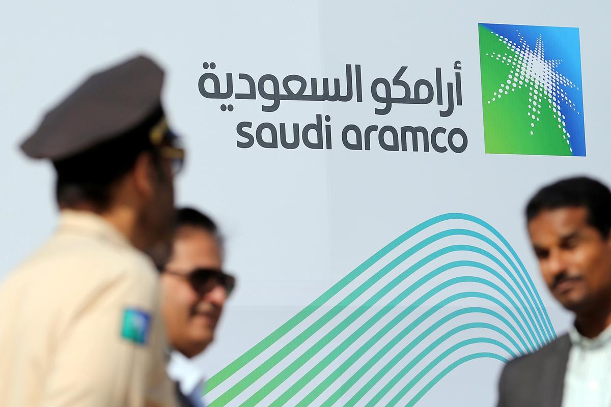 Exclusive: Aramco to win unconditional EU clearance for $69 billion SABIC deal - sources