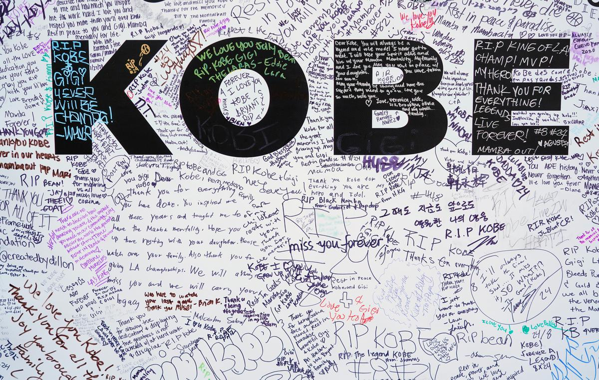 Pilot in Kobe Bryant helicopter crash counseled by FAA after 2015 incident