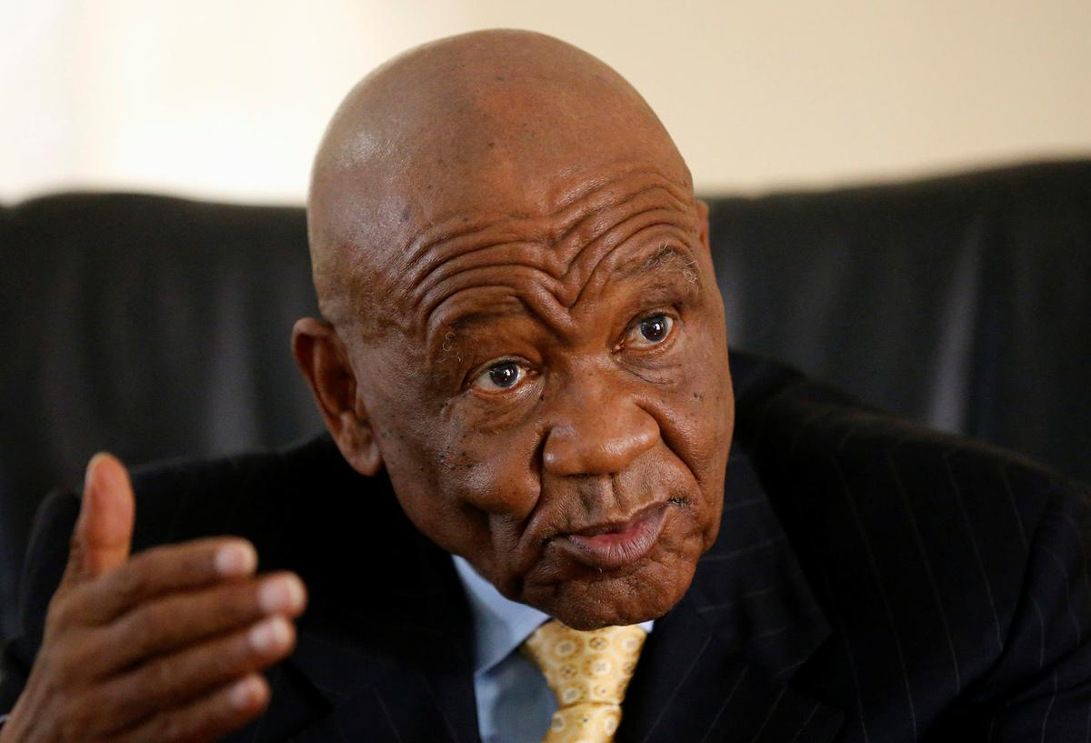 Lesotho PM granted medical leave from wife murder case: police