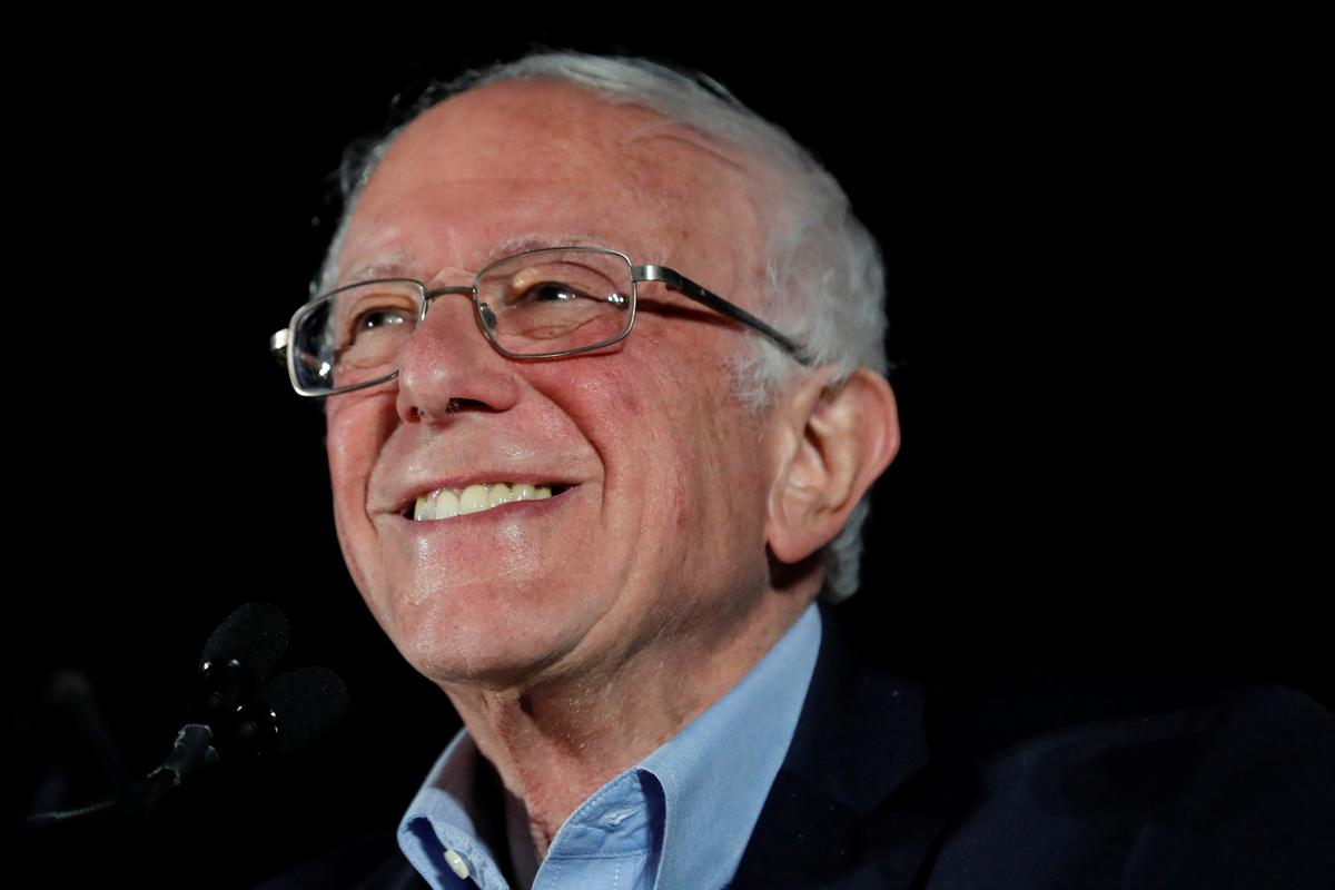 In Nevada, voters heavily favor government-run Medicare for...