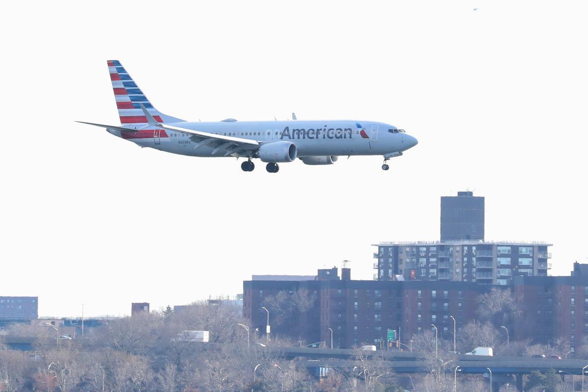 Factbox: Airlines suspend China flights due to coronavirus outbreak