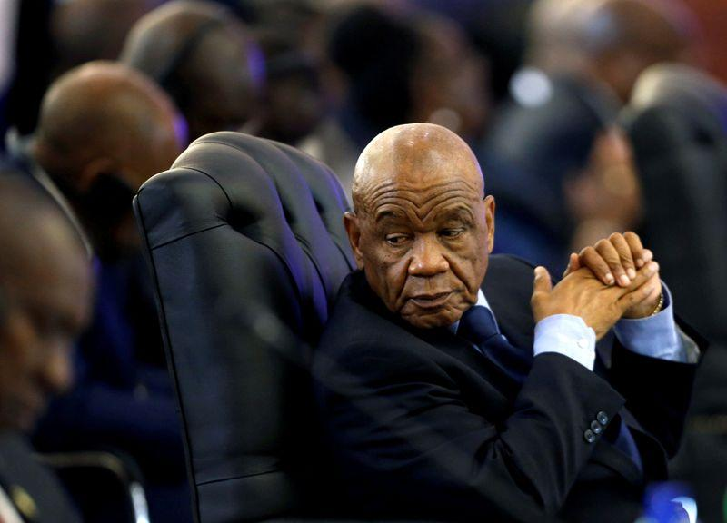 Lesotho's ruling ABC party wants PM to step down, names successor