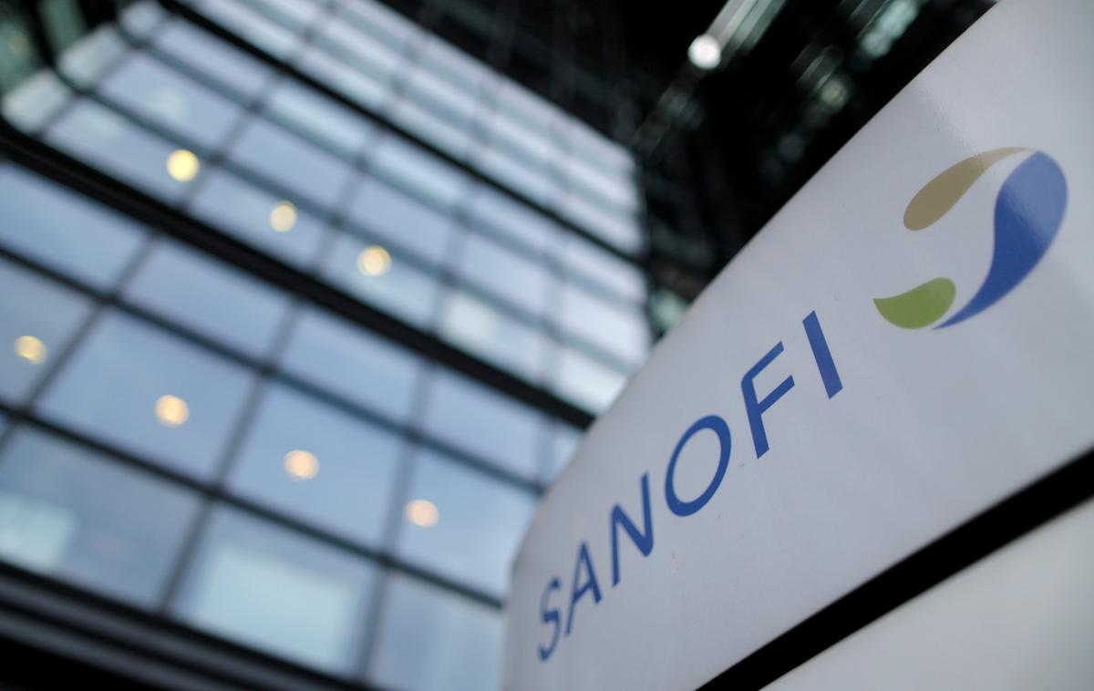 France's Sanofi to carve out active drug ingredients business