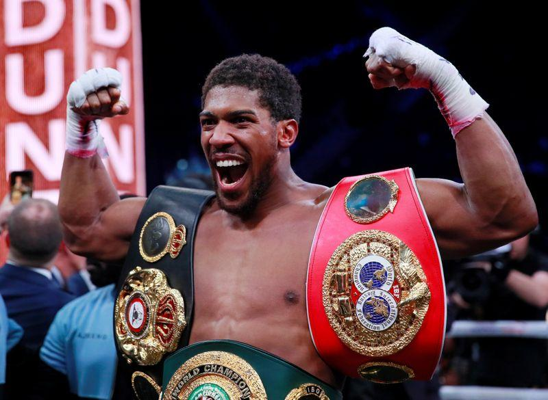 Boxing: Fury versus Joshua 'will happen', says promoter Hearn
