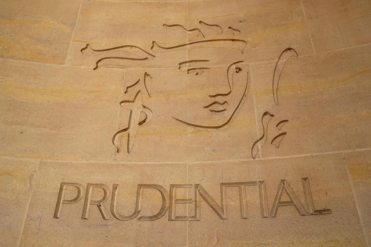 Hedge fund Third Point calls on Prudential to break up
