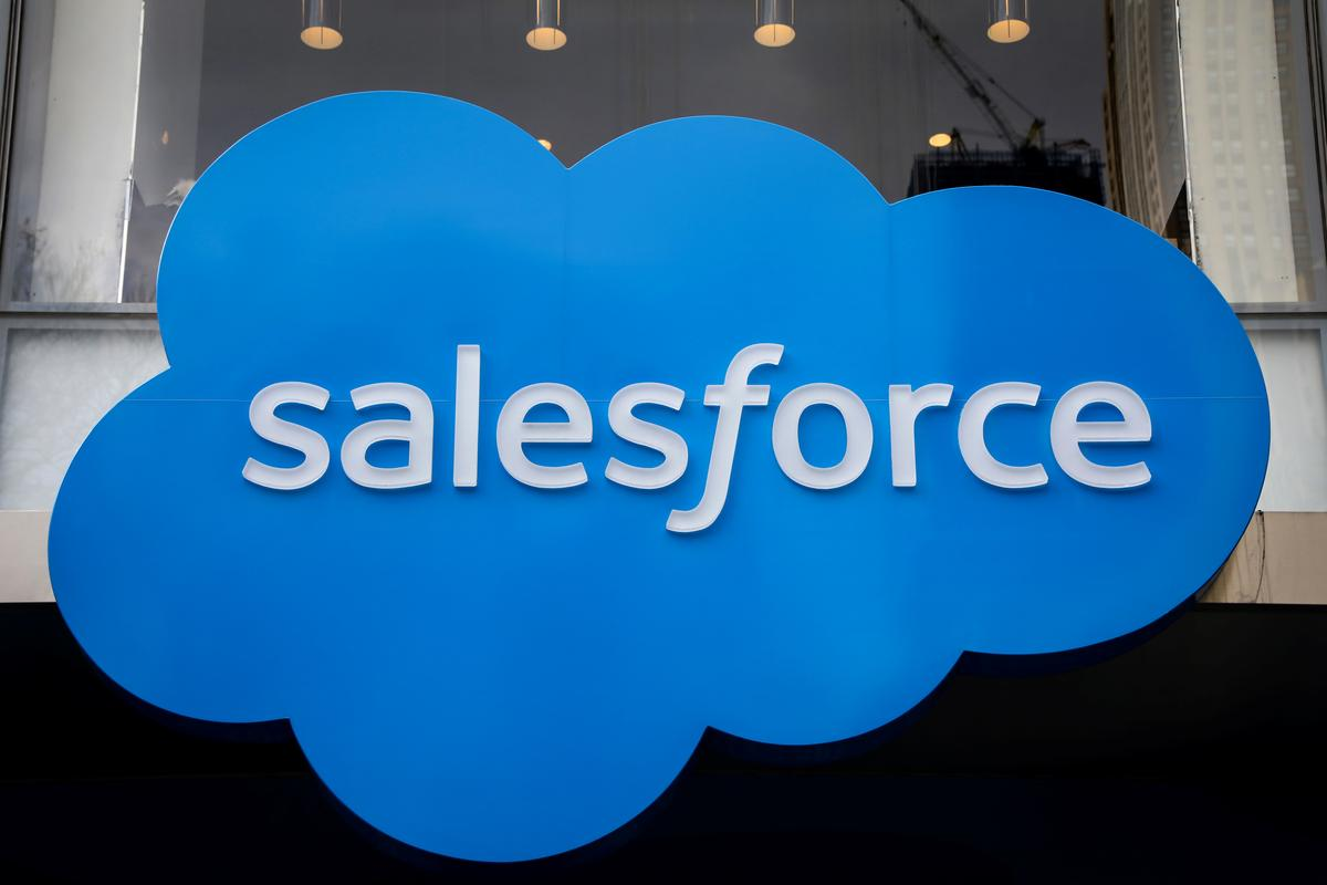 Salesforce co-CEO Keith Block steps down, Marc Benioff to be sole chief