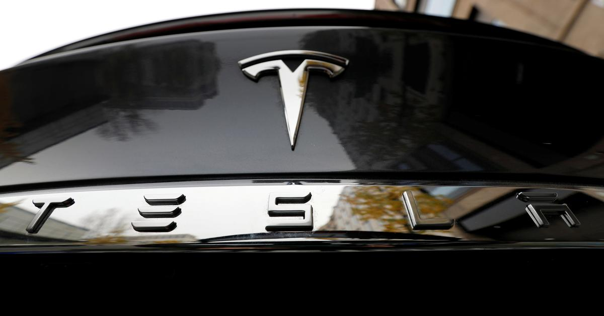 Panasonic poised to withdraw from solar cell production at Tesla's NY plant - sources