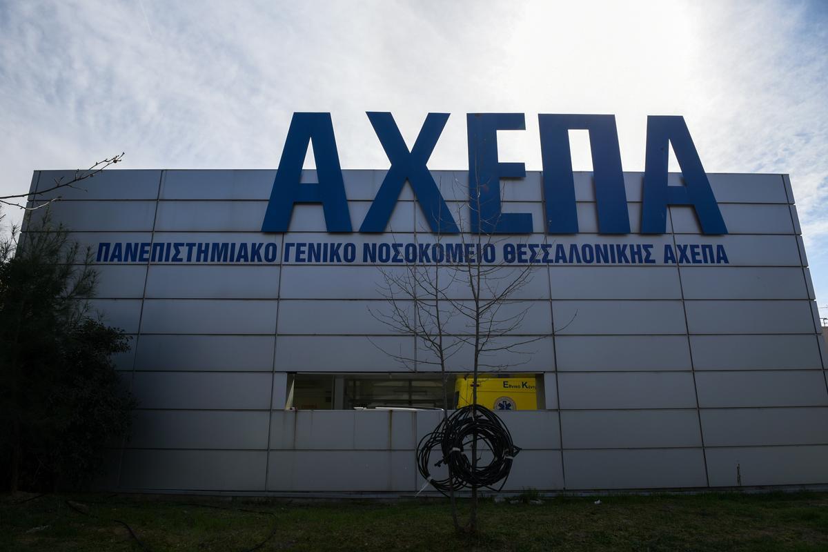 Greece confirms first coronavirus case, a woman back from Milan