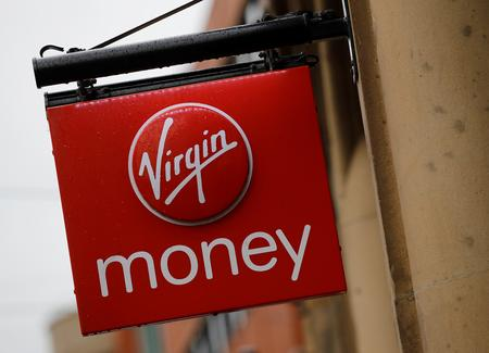 Virgin Money plans to cut 500 jobs and close 52 branches