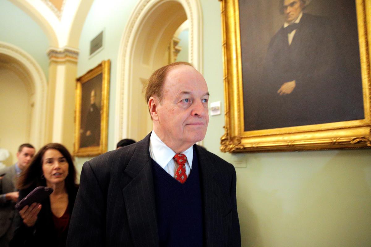 Let's not 'short change' funding for coronavirus response: U.S. Senate appropriations chair