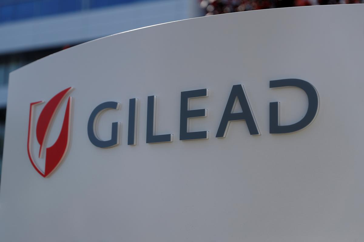 Gilead starts two late-stage studies to test drug for coronavirus