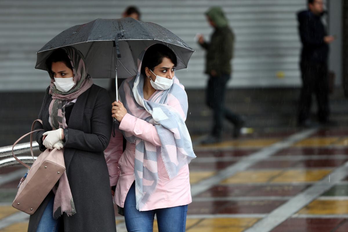 Iran reports 22 deaths from coronavirus; 141 infected - IRNA