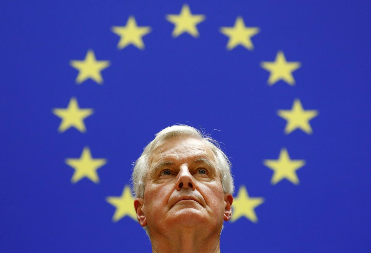 Brexit talks will be tough and short, but deal possible - EU's Barnier