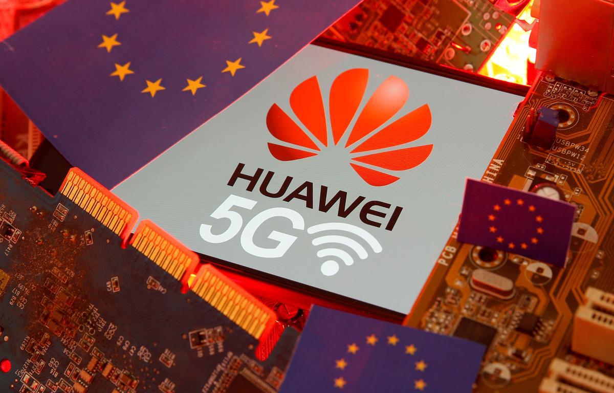 Huawei plans first European 5G factory in France in bid to ease Western worries
