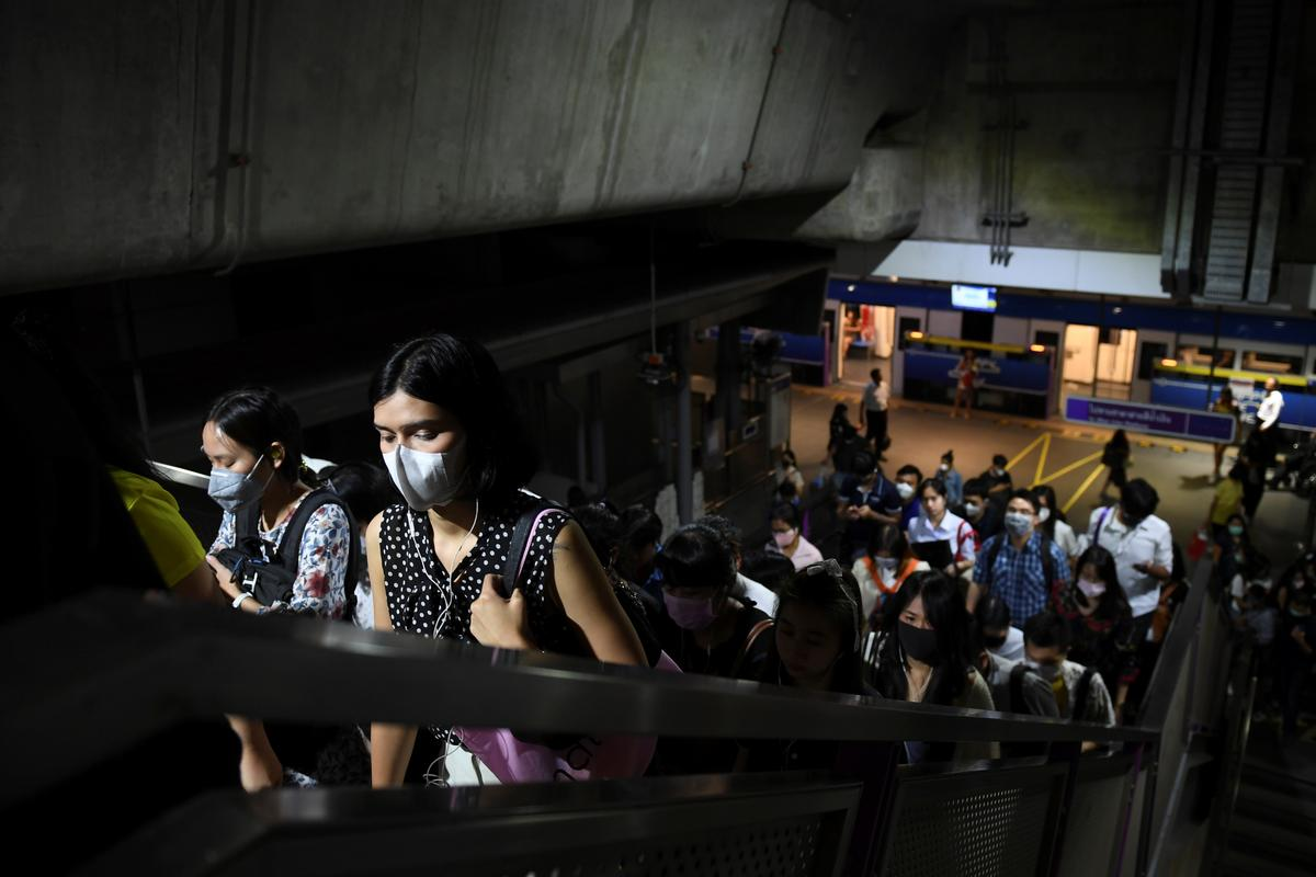 Thailand reports one new coronavirus case, total reaches 41 - health official