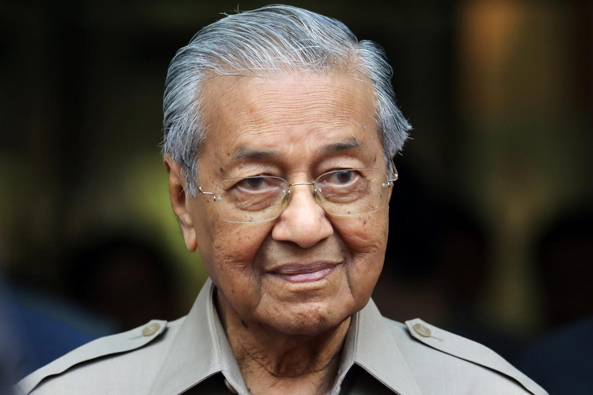Turmoil reshapes Malaysian politics with Mahathir role in doubt
