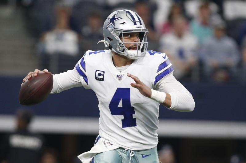 Source: Dallas Cowboys Increase Contract Offer to Dak Prescott