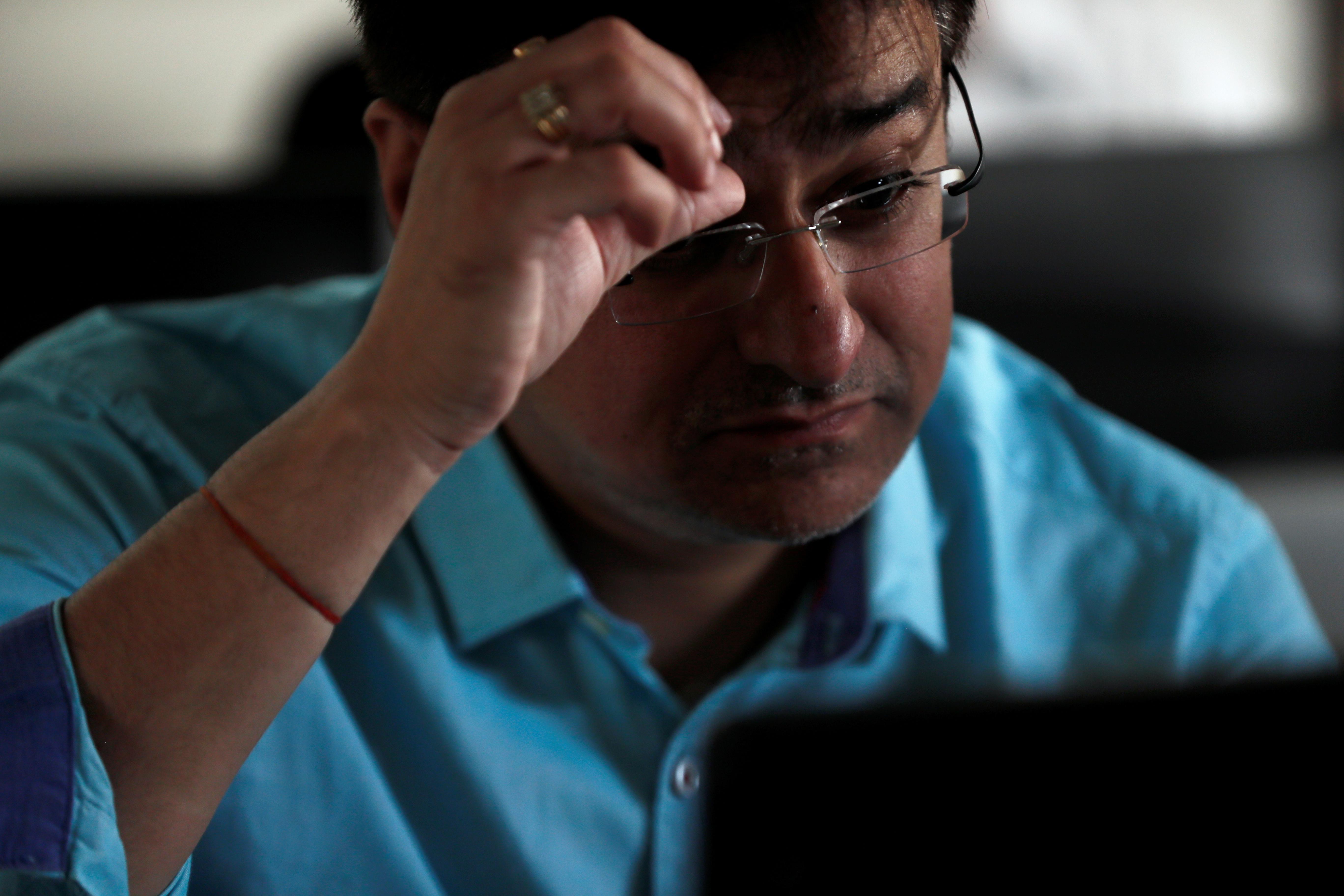 Sensex , Nifty rebound on stimulus hopes as coronavirus spreads