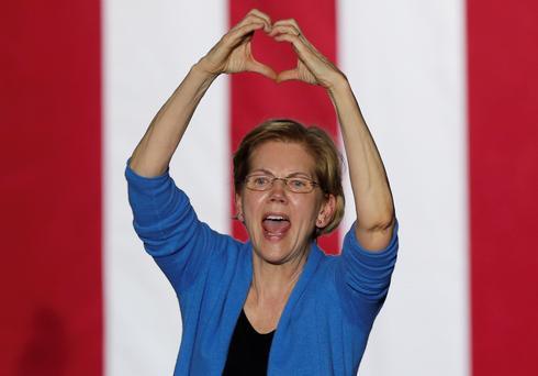 Elizabeth Warren ends presidential campaign