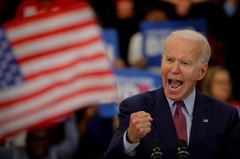 Biden and Sanders battle for delegates