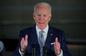 Joe Biden scores Michigan win