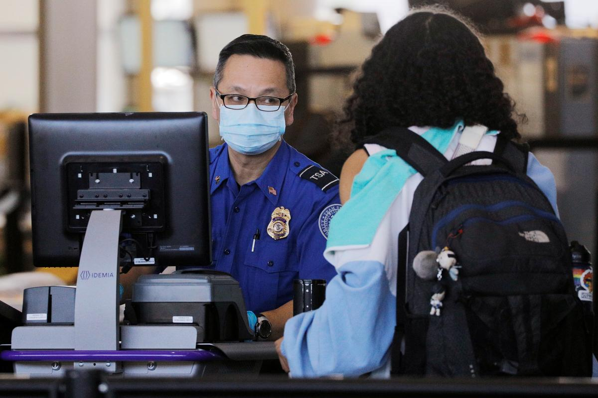 U.S. weighs limits on travelers from Europe as coronavirus hits home