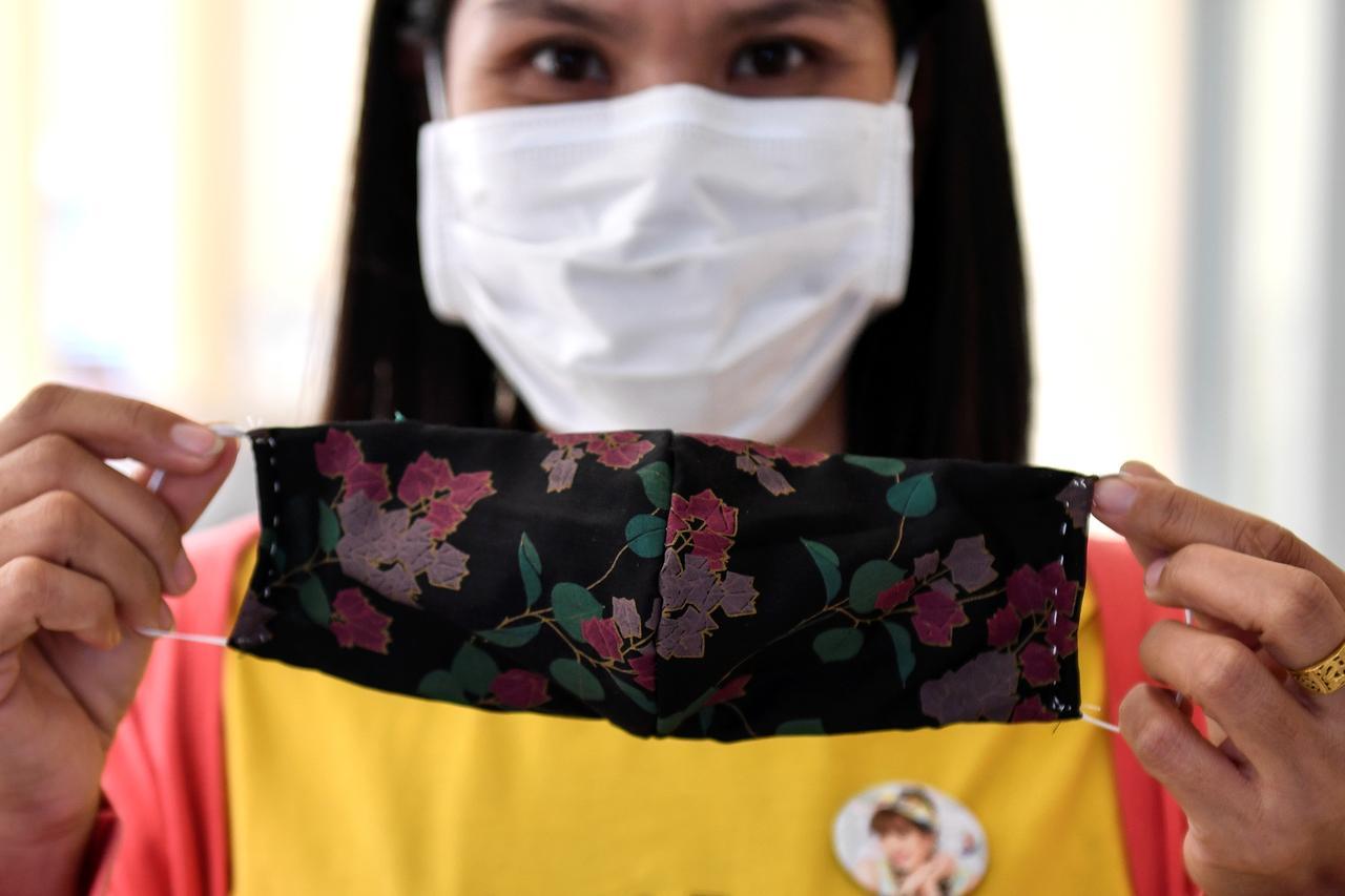 maske korona virus