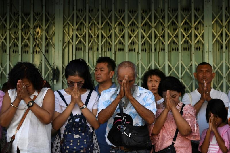 Weeks after Thai soldier kills 29, Amnesty report describes conscript abuses