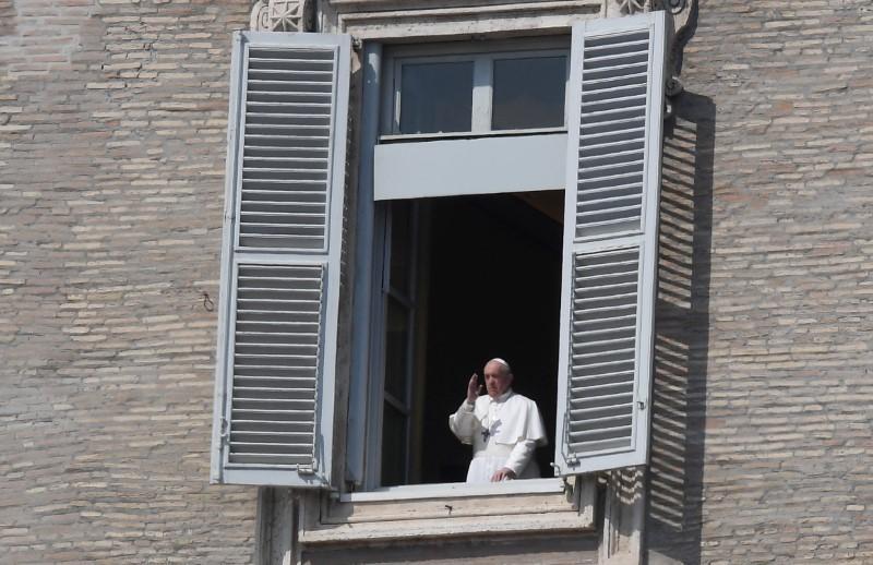 Pope Francis' May 31 trip to Malta postponed due to coronavirus