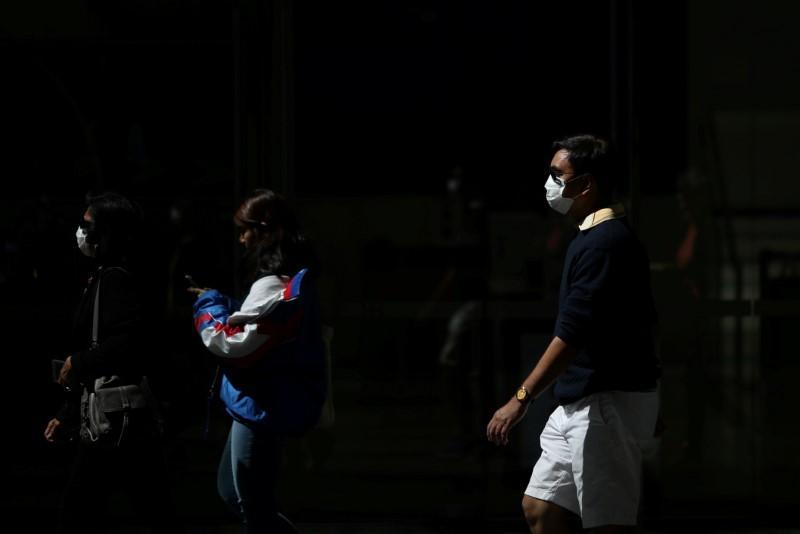 Australian divisions over coronavirus put pressure on PM