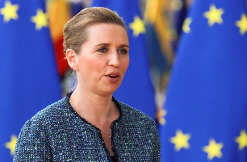 Denmark extends coronavirus lockdown until April 13