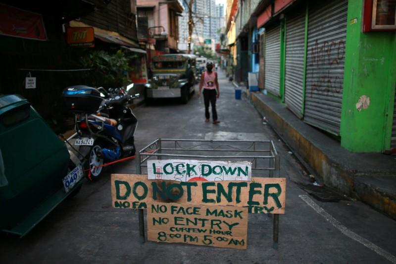 Politics and the Disobedient Few Overshadow Unified Disaster Response in the Philippines