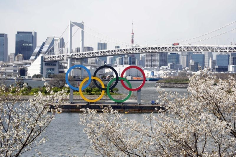 Tokyo 2020 CEO: unclear who will pay extra costs for Olympics delay