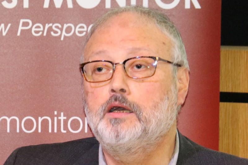 Istanbul prosecutor indicts Saudi suspects for Khashoggi killing