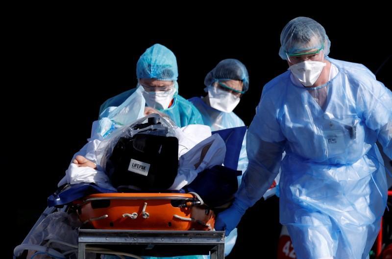 Exclusive: EU states need 10 times more coronavirus equipment - internal document