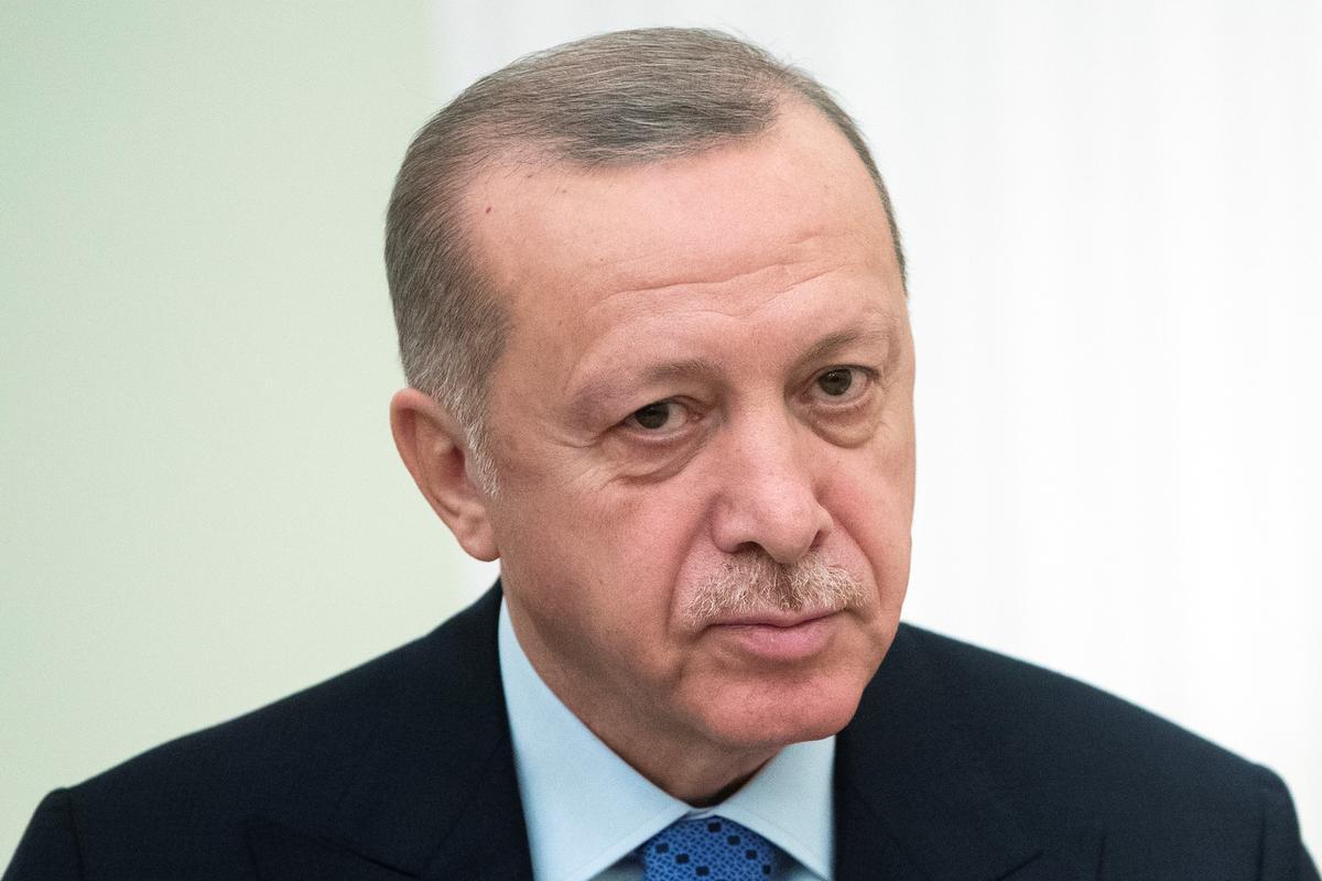 Erdogan says Turkey will overcome coronavirus in two-three weeks through measures
