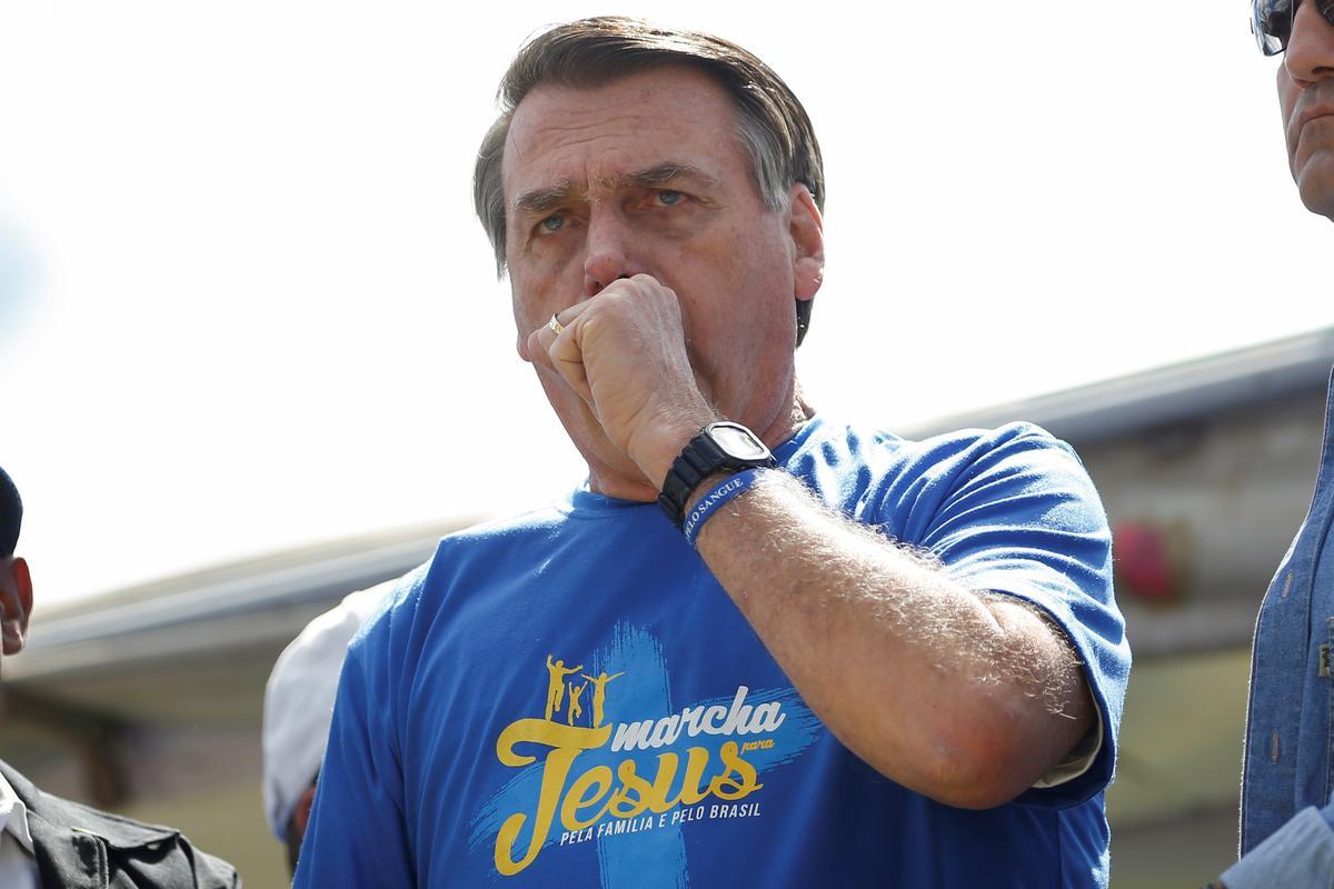 Brazil's governors press Bolsonaro for more coronavirus support