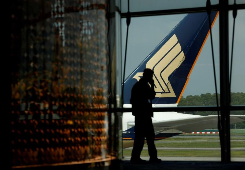 Singapore Airlines latest to get massive bailout amid coronavirus crisis