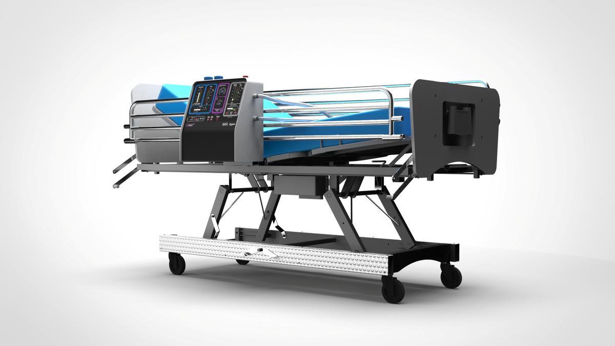 EU says Britain had chance to join ventilator procurement scheme