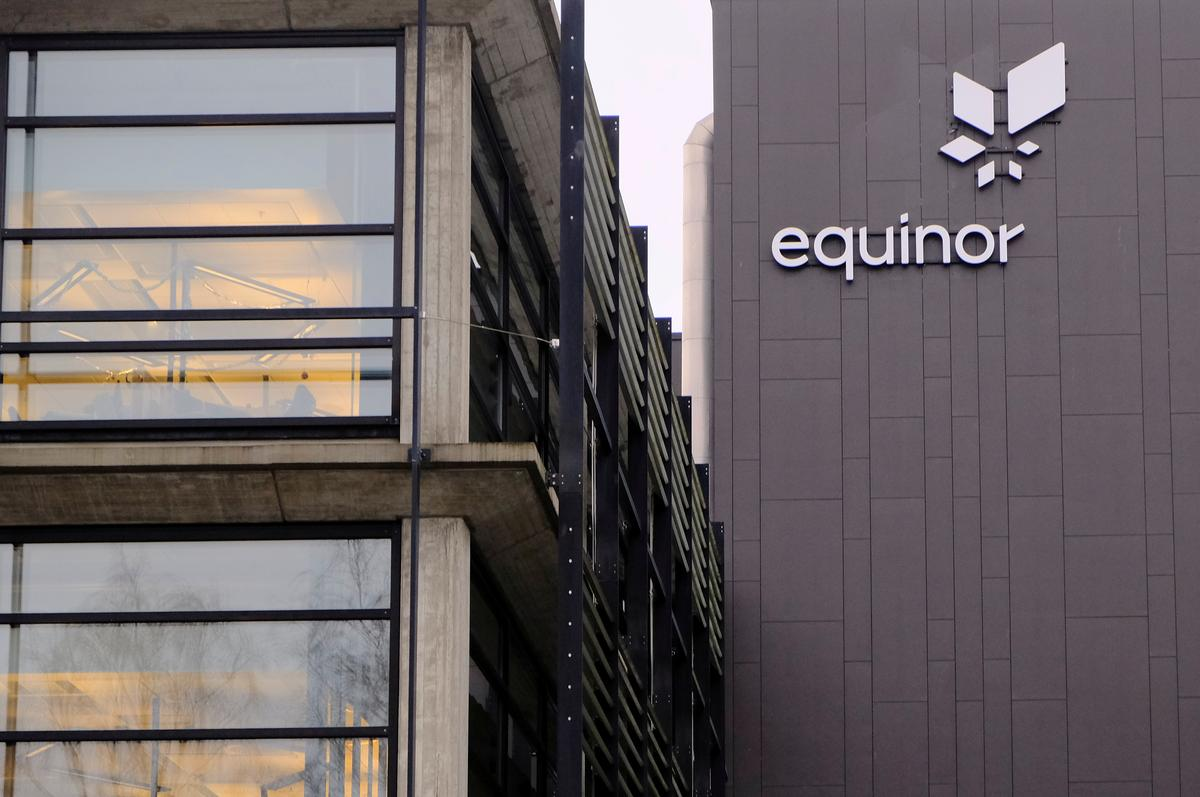 Equinor to quit U.S. lobby group over climate policy
