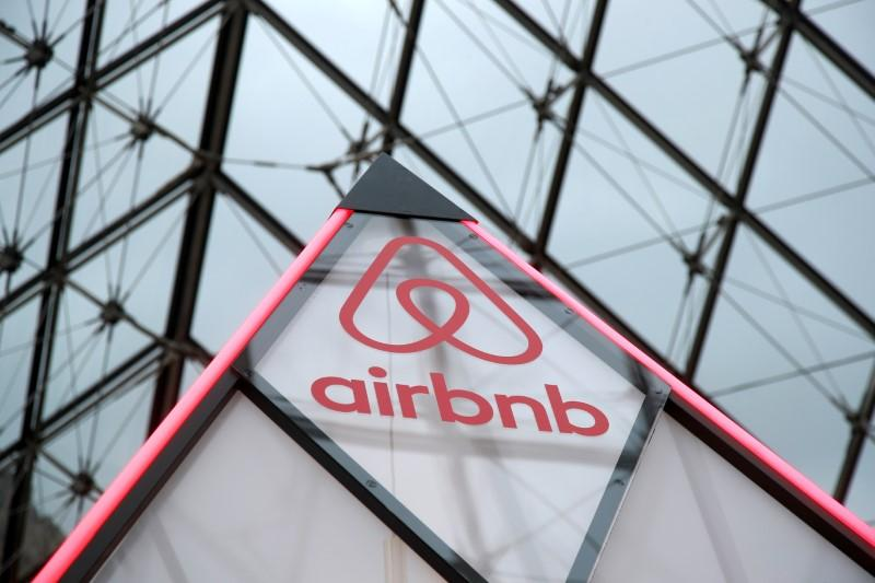 Airbnb suspends marketing to save $800 million, top executives take pay cut: source