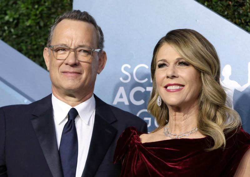 Tom Hanks returns to LA after bout of coronavirus: media reports