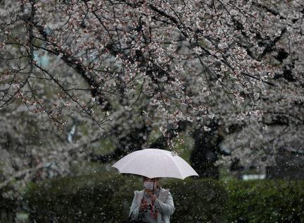 Tokyo confirms 68 new coronavirus cases, record daily rise: NHK