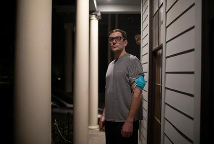 New Orleans doctors scramble as coronavirus deaths, cases soar